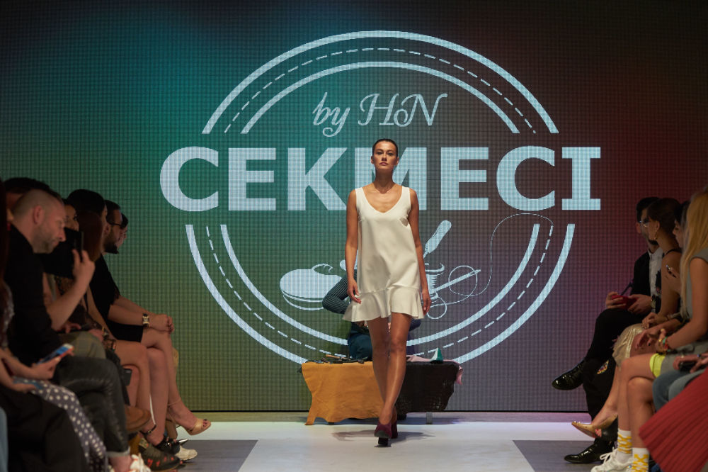 В Баку стартовала Azerbaijan Fashion Week