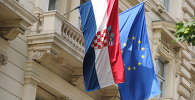 Croatia Becomes 28th EU Member